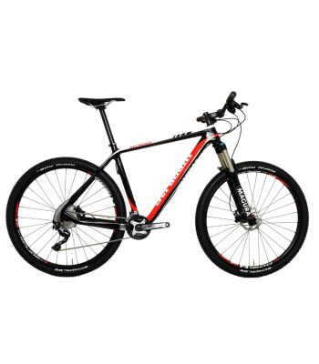 Stradalli 29er Full Carbon Fiber Mountain Bicycle 29