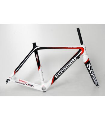 RED-PRO RP14 Carbon Road Bike Frame.