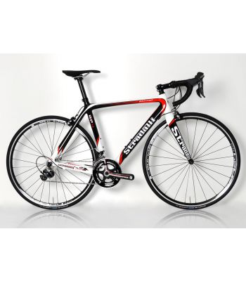 RP14 Full Carbon Road Bike with Shimano Dura Ace 9000 and DT Swiss Clinchers by