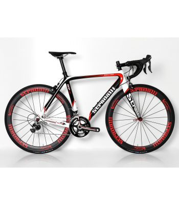 RP14 Full Carbon Road Bike with Shimano Dura Ace 9000 by Stardalli