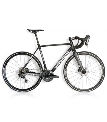 Stradalli T-700 Full Carbon Road Adventure Gravel Disc Bicycle Shimano Ultegra 11 Speed Hydraulic Brakes