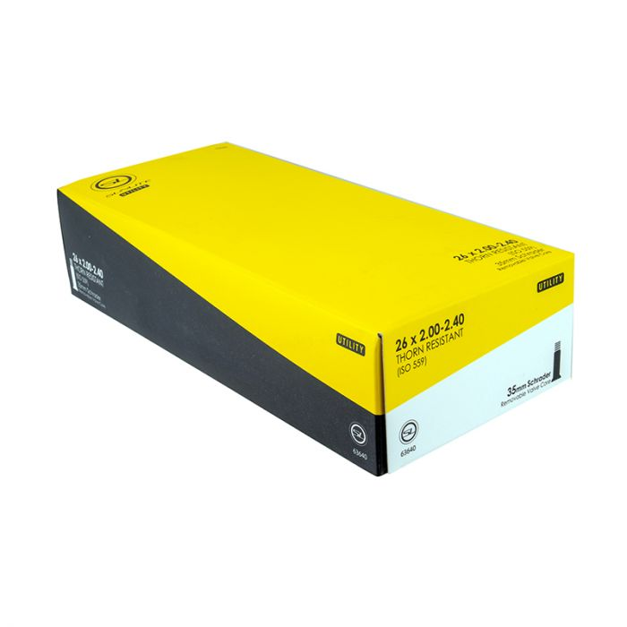 Tube SunLite THORN Resistant 26x2.35-2.50 Schrader Valve