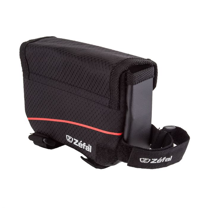Zefal Iron Seat Mount Bag XL