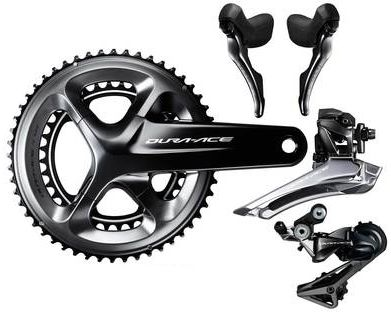 2019 Shimano Dura Ace Group R9100 11s Groupset Kit Group Set SALE! Customize!