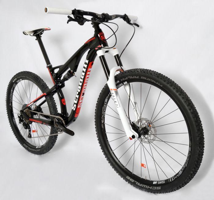 PRO Shimano Alloy Lockring Set for Mountain Bike Bicycle Handlebar Grips Red