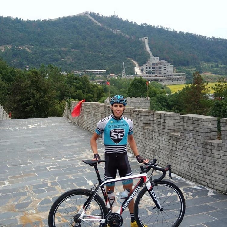 UCI Tour de China Interpro Stradalli